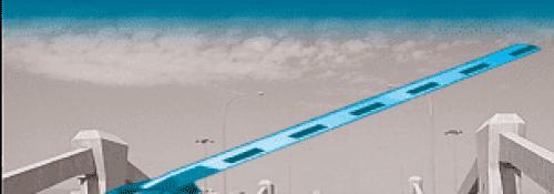 المتلطبات القبلية لاستخدام معبر جسر الملك حسين كبوابة تجارية إلى العالم